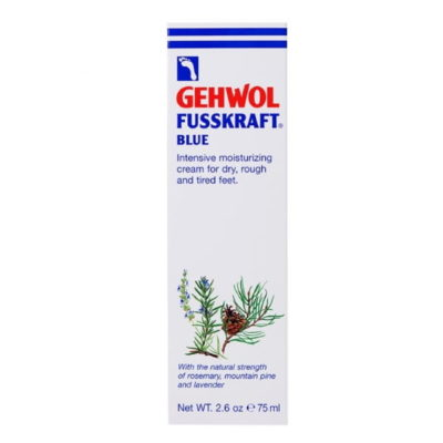 Gehwol Blue - product image