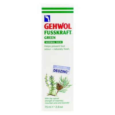 Gehwol Green - product image