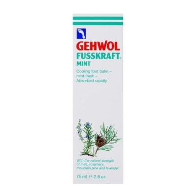 Gehwol Mint - product image