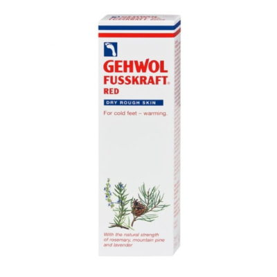 Gehwol Red - product image