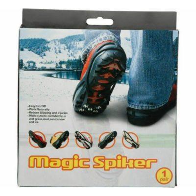 Magic Spiker