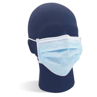 Type IIR Medical Face Masks