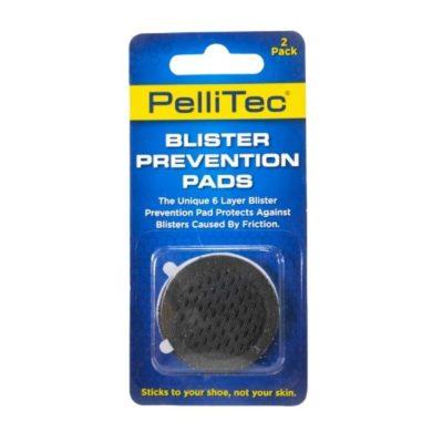Pellitec Blister Prevention Pads
